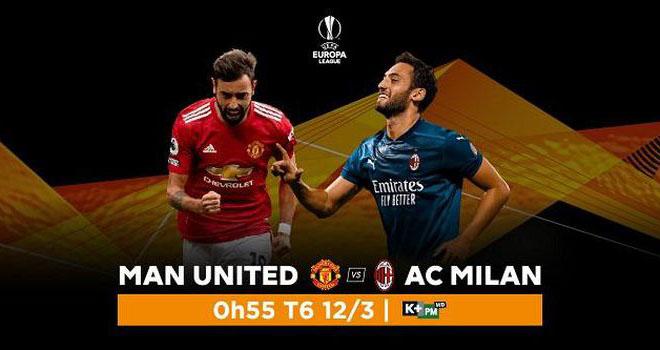 K+, Xem miễn phí K+, TV360, Hướng dẫn xem miễn phí K+, trực tiếp Cúp C2, MU vs Milan, trực tiếp MU vs Milan, Europa League, truc tiep bong da hôm nay, truc tiep bong da