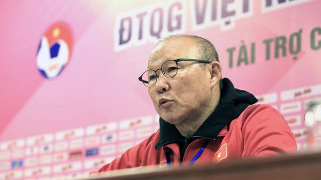 CHÍNH THỨC: Đội tuyển Việt Nam sẽ đá vòng loại World Cup ở UAE