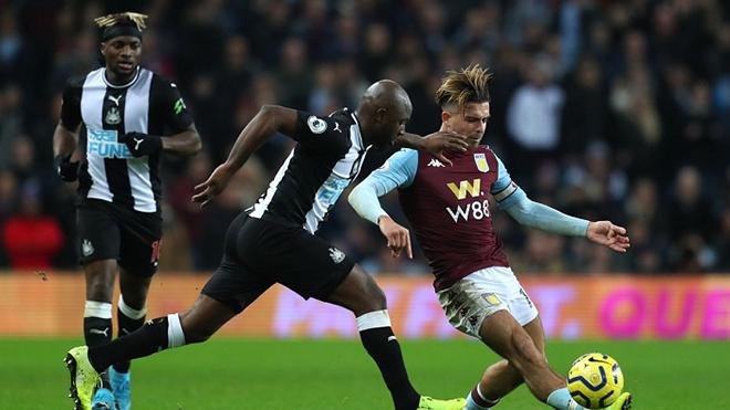 Lịch thi đấu bóng đá hôm nay: Trực tiếp Newcastle vs Aston Villa, Levante vs Valencia. K+PM, BĐTV