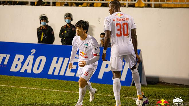 Lịch thi đấu bóng đá hôm nay: HAGL vs Bình Định, Quảng Ninh vs TPHCM, Viettel vs Bình Dương