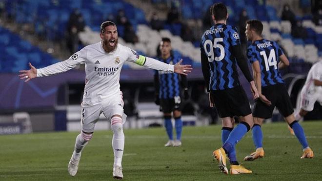 Lịch thi đấu bóng đá hôm nay. Trực tiếp Real Madrid vs Atalanta, Man City vs Gladbach. K+, K+PM