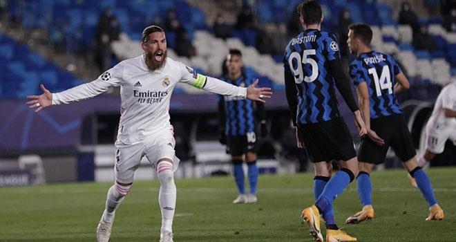 Lich thi dau bong da hom nay, Real Madrid vs Atalanta, Man City vs Gladbach, K+PM, trực tiếp bóng đá, lịch thi đấu cúp C1, lịch chi đấu Champions League, cúp C1, K+