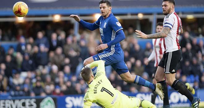 Birmingham vs Reading, trực tiếp bóng đá, lịch thi đấu bóng đá