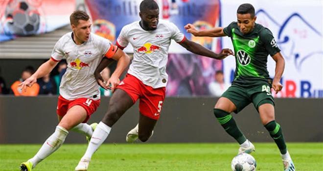 Leipzig vs Wolfsburg, lịch thi đấu bóng đá, trực tiếp bóng đá, Cúp Đức
