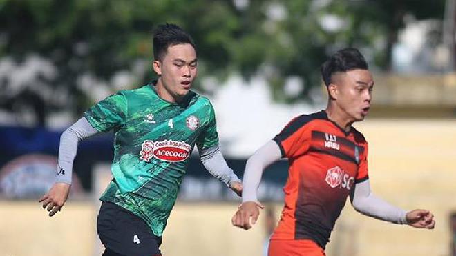Lịch thi đấu bóng đá hôm nay. Trực tiếp Vũng Tàu vs Phú Thọ, Quảng Nam vs Phố Hiến. BĐTV, TTTV