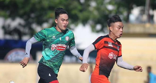 Vũng Tàu vs Phú Thọ, lịch thi đấu bóng đá, trực tiếp bóng đá, hạng Nhất quốc gia