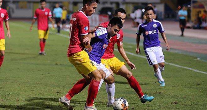 Lịch thi đấu bóng đá, Trực tiếp bóng đá, Hà Nội vs Hà Tĩnh, BĐTV, TTTV, V-League, trực tiếp Hà Nội vs Hà Tĩnh, Bình Định vs Binh Dương, Thanh Hóa vs Đà Nẵng, BXH V-League