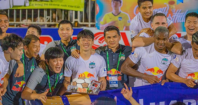 Cuộc đua Top 6 V-League, Bảng xếp hạng V-League, HAGL, HAGL 3-0 TPHCM, Hà Nội, lịch thi đấu V-League, BĐTV, trực tiếp bóng đá, lịch thi đấu bóng đá