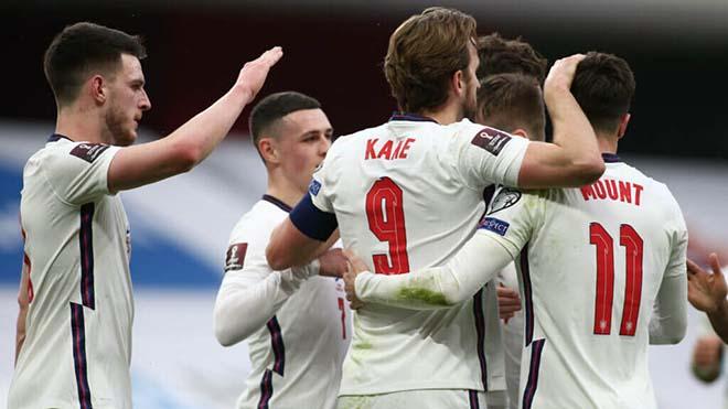 Lịch thi đấu bóng đá hôm nay. Trực tiếp Anh vs Ba Lan, Bosnia vs Pháp. K+, K+PM