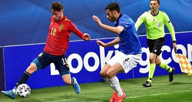 U21 Tây Ban Nha vs U21 Séc, trực tiếp bóng đá, lịch thi đấu bóng đá, U21 châu Âu