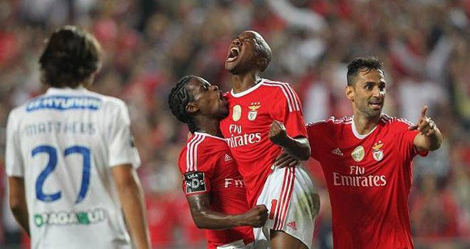 Benfica vs Estoril, trực tiếp bóng đá, lịch thi đấu bóng đá, cúp bồ đào nha