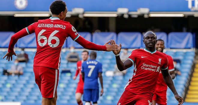 Video Liverpool vs Chelsea, Video clip bàn thắng trận Liverpool vs Chelsea, kqbd, Kết quả bóng đáNgoại hạng Anh hôm nay, Kết quảbóng đá Anh: Liverpool Chelsea, BXH Anh