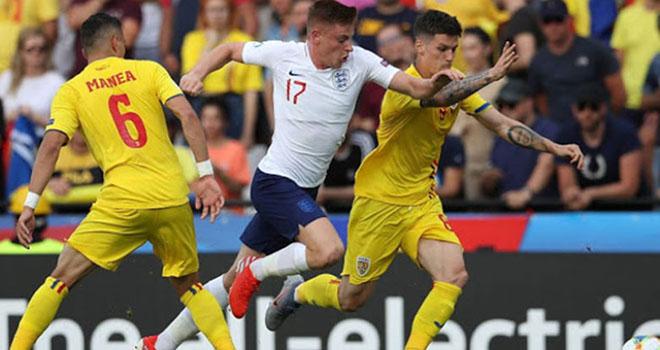 U21 Croatia vs U21 Anh, trực tiếp bóng đá, lịch thi đấu bóng đá