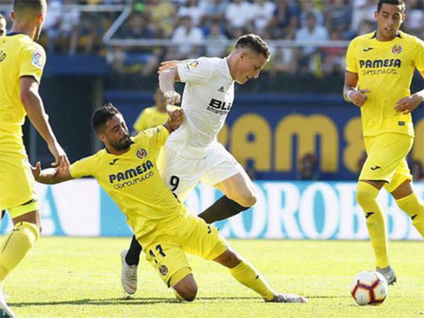 Lịch thi đấu bóng đá hôm nay. Trực tiếp Valencia vs Villarreal. BĐTV