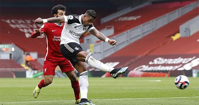 Video Liverpool vs Fulham, Video clip bàn thắng trận Liverpool vs Fulham, BXH bóng đá Anh, kết quả Liverpool vs Fulham, Liverpool đấu với Fulham,  kết quả Ngoại hạng Anh