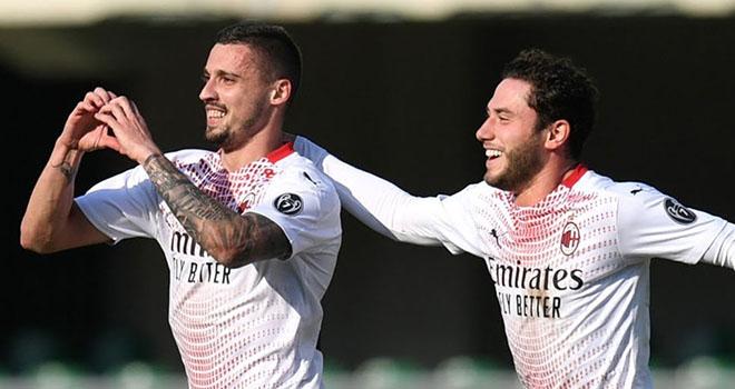Verona vs Milan, trực tiếp bóng đá, lịch thi đấu bóng đá, Serie A, FPT