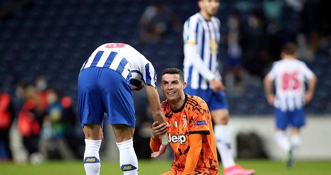 Kết quả bóng đá, Juventus vs Porto, Dortmund vs Sevilla, Kết quả Cúp C1, Kqbd, kết quả Juventus vs Porto, kết quả Champions League, video Juventus vs Porto, kết quả C1