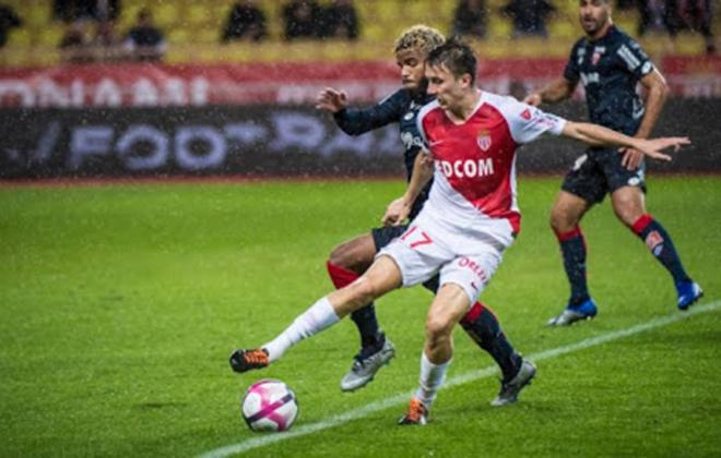 Monaco vs Dijon, trực tiếp bóng đá, lịch thi đấu bóng đá, Ligue 1