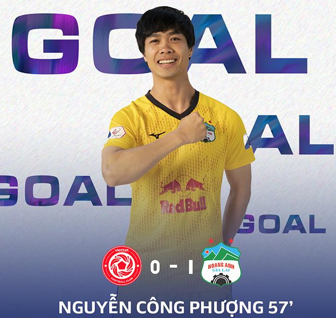 HAGL, Kết quả HAGL vs Nam Đinh, Video HAGL 4-3 Nam Định, Công Phượng đang lột xác, kết quả V-League, BXH V-League, Bảng xếp hạng V-League, Công Phượng, Nguyễn Công Phượng