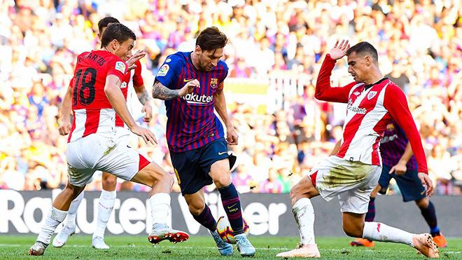 Bilbao vs Barcelona, trực tiếp bóng đá, lịch thi đấu bóng đá, Cúp Nhà vua