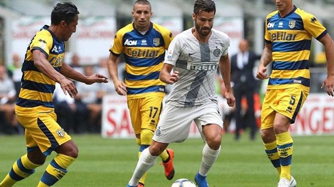Cagliari vs Parma, trực tiếp bóng đá, lịch thi đấu bóng đá, Serie A, FPT