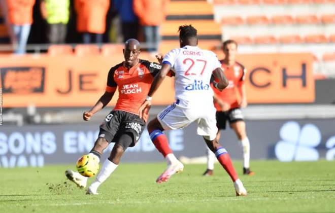 Marseille vs Lorient, trực tiếp bóng đá, lịch thi đấu bóng đá, Ligue 1