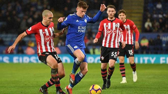 Leicester vs Southampton, trực tiếp bóng đá, lịch thi đấu bóng đá, cúp FA, bán kết cúp FA, SCTV17, FPT