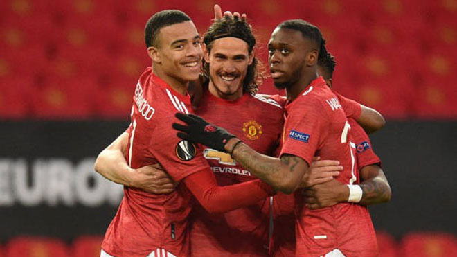 Video clip bàn thắng trận MU vs Burnley