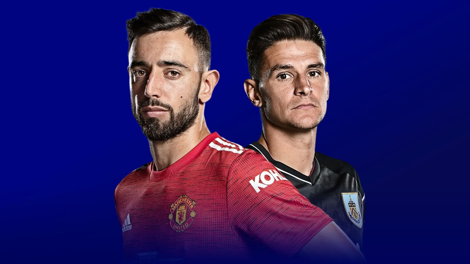 Lịch thi đấu bóng đá hôm nay. Trực tiếp MU vs Burnley, Arsenal vs Fulham. K+, K+PM