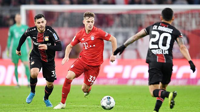 Bayern Munich vs Leverkusen, trực tiếp bóng đá, lịch thi đấu bóng đá, Bundesliga