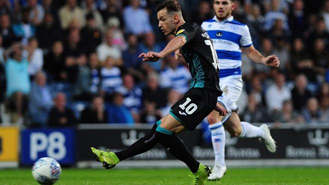 Swansea vs QPR, kết quả bóng đá, kết quả Swansea vs QPR