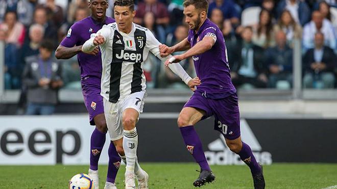 VideoFiorentina vs Juventus, Video clip bàn thắng trận Fiorentina vs Juventus,Kết quả Fiorentina vs Juventus, Kết quả Serie a, Bảng xếp hạng Serie A, Fiorentina vs Juve