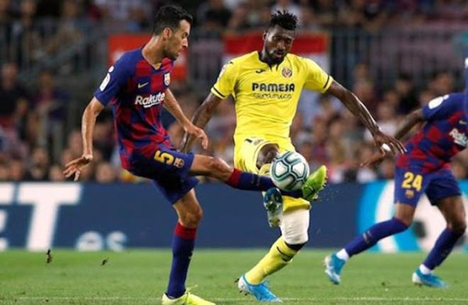 Villarreal vs Barcelona, trực tiếp bóng đá, lịch thi đấu bóng đá