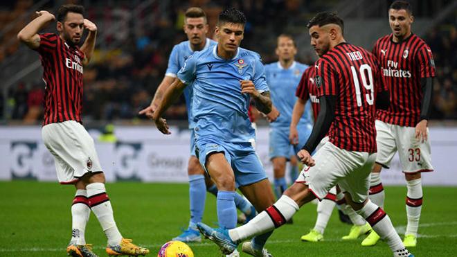 Lịch thi đấu bóng đá hôm nay: Trực tiếp Leicester vs Crystal Palace, Lazio vs Milan. K+PM, FPT
