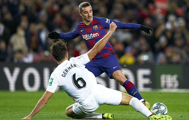 Barcelona vs Granada, lịch thi đấu bóng đá, trực tiếp bóng đá, La Liga, BĐTV