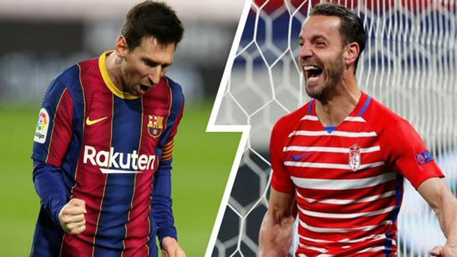 Link xem trực tiếp Barcelona vs Granada, Trực tiếp Barcelona vs Granada, BĐTV, trực tiếp bóng đá, link xem trực tiếp bóng đá, Barcelona vs Granada, BXH Liga, xem bóng đá