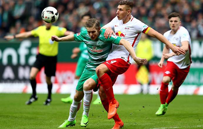 Bremen vs Leipzig, lịch thi đấu bóng đá, trực tiếp bóng đá, cúp Đức