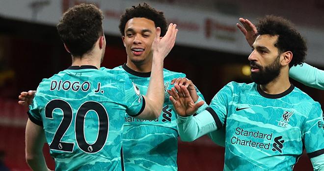 Bảng xếp hạngNgoại hạng Anh, BXH Ngoại hạng Anh, Bảng xếp hạng Premier League, Kết quả Ngoại hạng Anh: Arsenal vs Liverpool, Leicester vs Man City, Trực tiếp MU Brighton