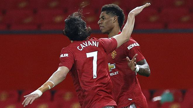 ĐIỂM NHẤN MU 2-1 Brighton: Chiến thắng thiếu thuyết phục, Quỷ đỏ vẫn rộng cửa đua Top 4