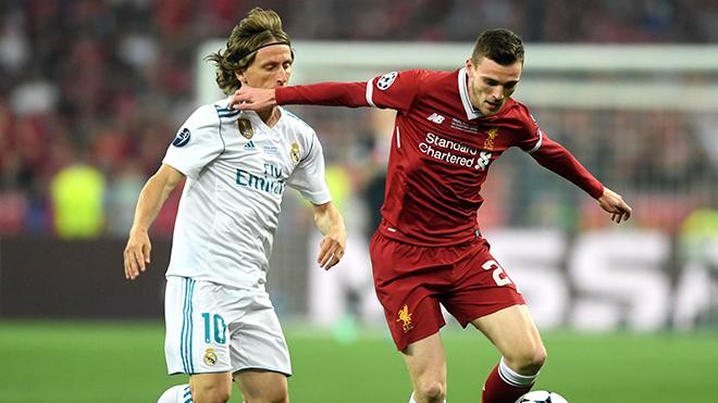 Lịch thi đấu bóng đá hôm nay. Trực tiếp Real Madrid vs Liverpool, Man City vs Dortmund. K+PM, K+PC