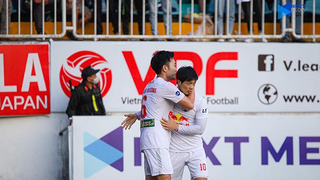 Lịch thi đấu bóng đá hôm nay. Trực tiếp HAGL vs Bình Dương, Hà Nội vs Sài Gòn, VTV6, BĐTV