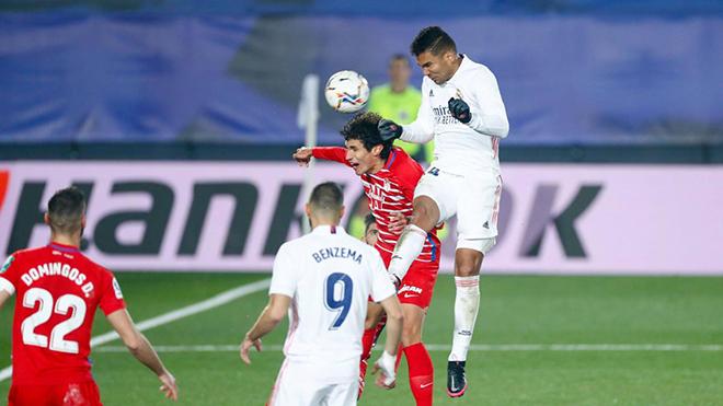 trực tiếp bóng đá, lịch thi đấu bóng đá, Granada vs Real Madrid, La Liga, BĐTV