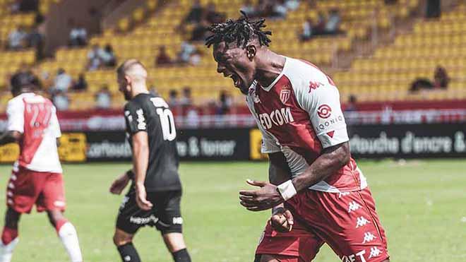 trực tiếp bóng đá, lịch thi đấu bóng đá, Vallieres vs Monaco
