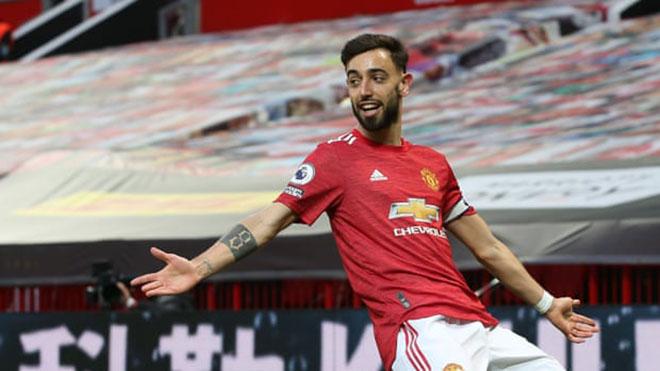 Video clip bàn thắng trận MU vs Liverpool