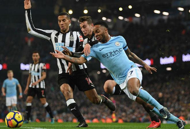 Video Newcastle vs Man City, Video clip bàn thắng trậnNewcastle vs Man City, kết quả Newcastle vs Man City, kết quả Ngoại hạng Anh, Bảng xếp hạng Ngoại hạng Anh, kqbd