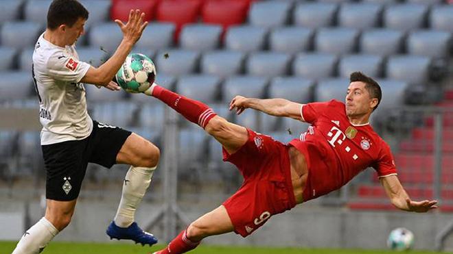 lịch thi đấu bóng đá, trực tiếp bóng đá, Freiburg vs Bayern Munich, Bundesliga, VTV6