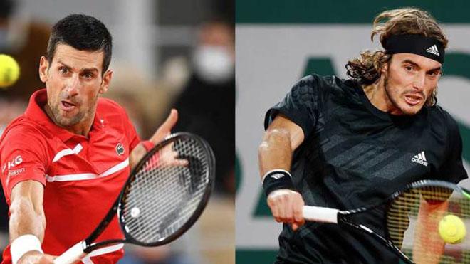 Lịch thi đấu tennis, Trực tiếp tennis, TTTV, Djokovic vs Tsitsipas, Opelka Nadal, trực tiếp Djokovic vs Tsitsipas, trực tiếp Opelka vs Nadal, lịch thi đấu Roma Masters