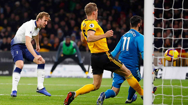 Video Tottenham vs Wolves, Video clip bàn thắng trậnTottenham vs Wolves, kqbd, kết quả Tottenham vs Wolves, kết quả Ngoại hạng Anh, Bảng xếp hạng Ngoại hạng Anh, BXH Anh
