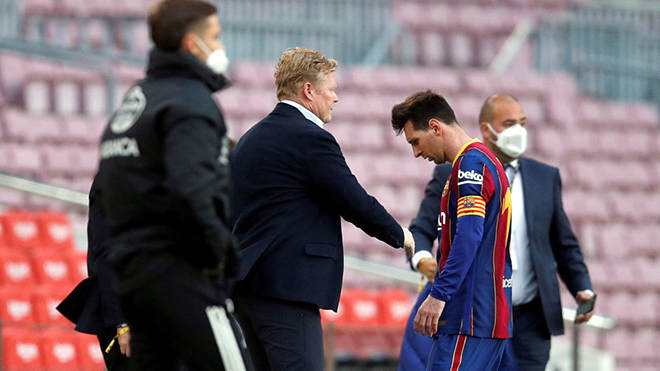 Kết quả Barcelona vs Celta Vigo, BXH La Liga, Chuyển nhượng Barcelona, Messi, Lionel Messi, Messi rời Barcelona, Messi chia tay Barcelona, video Barcelona vs Celta Vigo