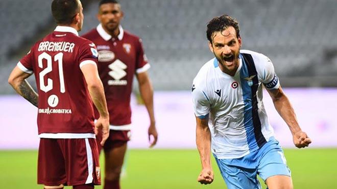 trực tiếp Lazio vs Torino, lịch thi đấu bóng đá, trực tiếp bóng đá, FPT, Serie A